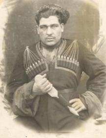 Вишневский Николай Семенович