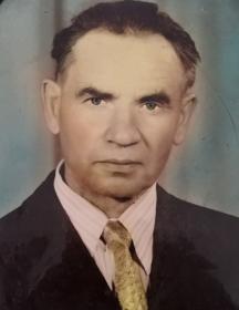 Горохов Сергей Сергеевич