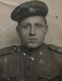 Проворов Владимир Дмитриевич