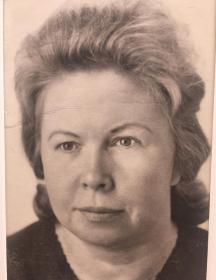 Морозова Тамара Сергеевна
