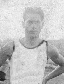 Агеев Григорий Иванович