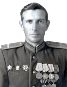 Ерофеев Александр Дмитриевич