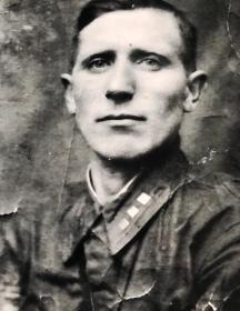 Панасенко Фёдор Николаевич