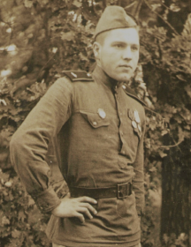 Пономаренко Сергей Пантелеймонович