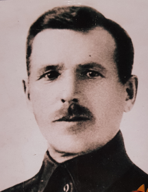 Алексеев Иван Прохорович