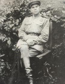 Савельев Иван Иванович