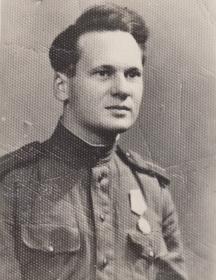 Лазутин Дмитрий Иванович