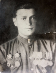 Бекешев Васидий Гаврилович