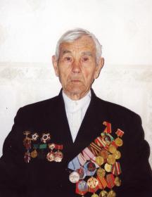 Свирин Алексей Михайлович