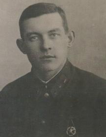 Чесноков Григорий Иванович
