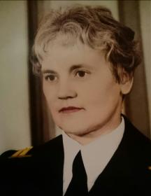 Гаврилова Нина Антоновна
