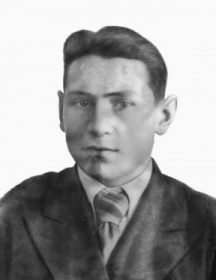 Горьков Александр Николаевич