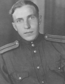 Буланов Петр Михайлович