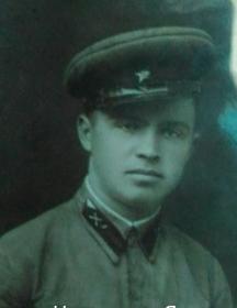 Чернышов Яков Константинович