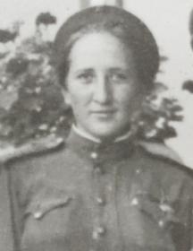 Виноградова(Кожина) Татьяна Александровна