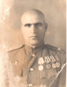 Чуйко Григорий Васильевич
