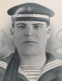 Новиков Григорий Григорьевич