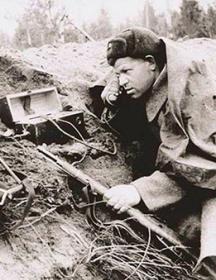 Патренков Борис Алексеевич