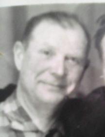 Маслов Михаил Дмитриевич