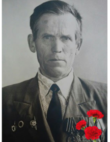 Ананьев Михаил Иванович