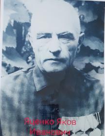 Яценко Яков Иванович