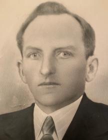 Гребешков Василий Михайлович