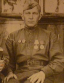 Сорокин Павел Васильевич