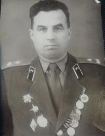 Гришанов Борис Сергеевич