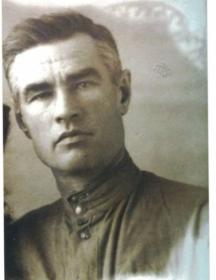 Жариков Семён Иванович