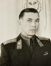 Фролов Василий Иванович