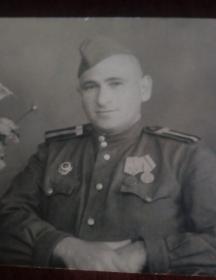 Малый Наум Ильич