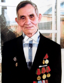 Сутурин Георгий Трофимович