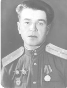 Манаков Михаил Трофимович