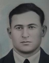 Гулиев Хусей Балукуевич