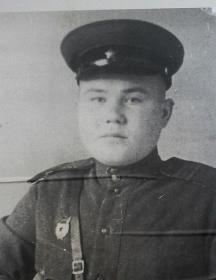 Ермаков Павел Степанович