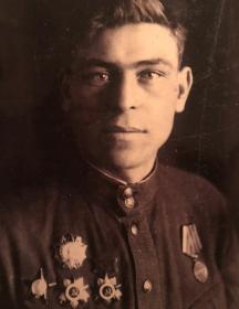 Ермаков Иван Елизарович