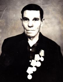 Гладышев Илья Анастасиевич