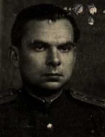 Карлов Владимир Григорьевич