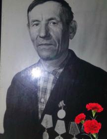 Касаткин Александр Александрович