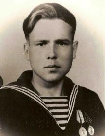 Огольцов Виктор Федорович