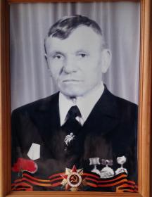 Амосов Семен Васильевич