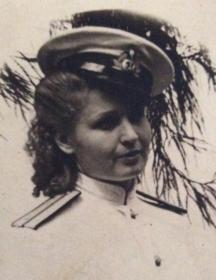 Самойленко (Леонова) Мария Николаевна
