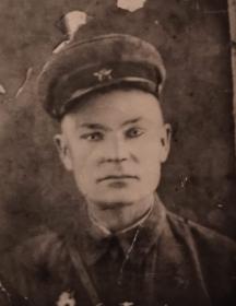 Лихоманов Алексей Данилович