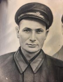 Родин Павел Григорьевич