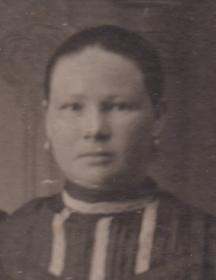 Мехова Агриппина Михайловна