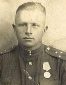 Махонько Александ Матвеевич