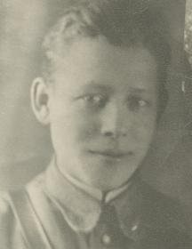 Гриб Иван Константинович
