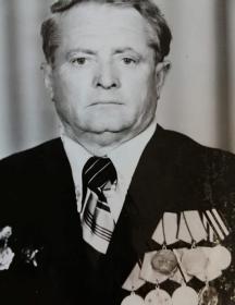 Шостак Иван Николаевич