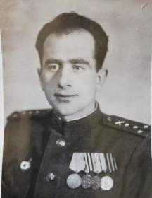 Шпицберг Дмитрий Григорьевич