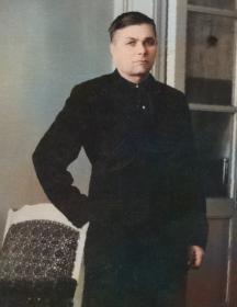 Черданцев Иван Семенович